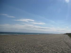 Wrightsville Beach plage