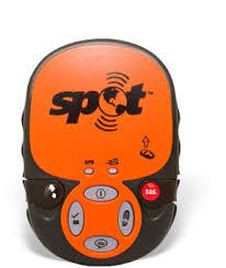 Balise GPS SPOT