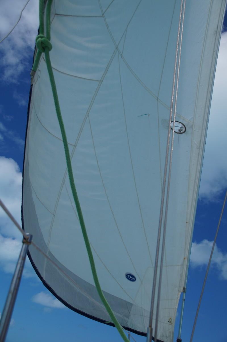 Voiles / Sails 2
