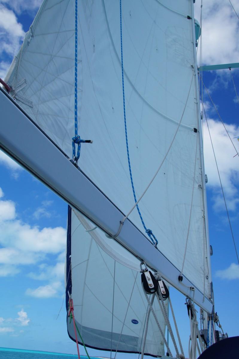 Voiles / Sails 1